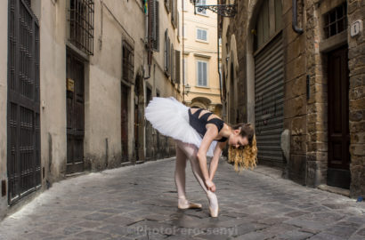 The Florence Ballerina Project