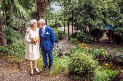 Destination Wedding at Lake Maggiore