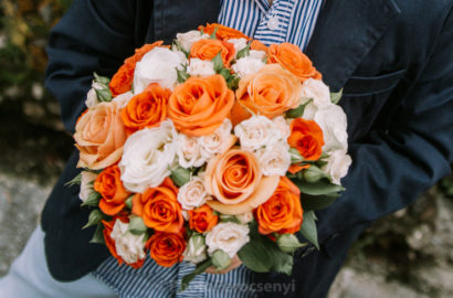 Tuscan Wedding Inspiration – Bouquets