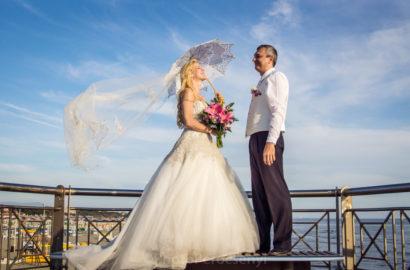 Italian Seaside elopement – Marina di Pietrasanta