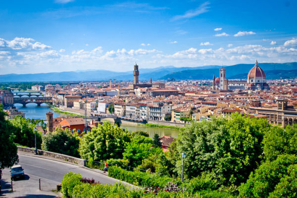 4+1 Tips for Taking Great Photos in Florence