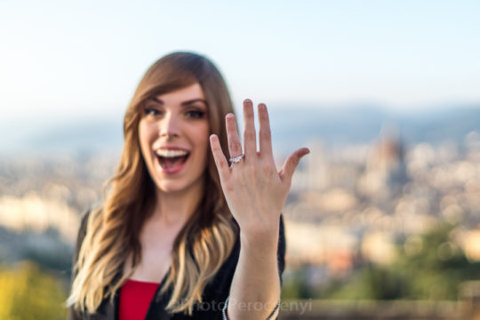 Surprise Proposals